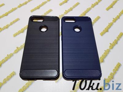 Чехол бампер iPaky Slim Series для Xiaomi Mi 8 Lite Чехлы для телефонов, mp3 плееров в Казахстане
