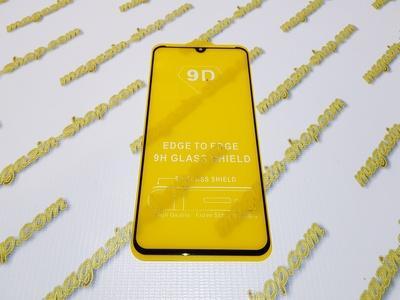 Защитное 9D стекло для Xiaomi Mi 9