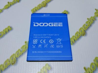 Оригинальный аккумулятор для Doogee Nova Y100X