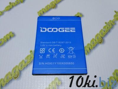 Оригинальный аккумулятор для Doogee Nova Y100X Аккумуляторы для телефонов, mp3 плееров в Казахстане