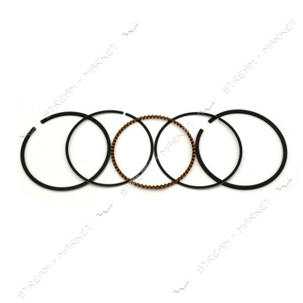 Кольца поршневые м/б 168F 6.5Hp 0.25 d68.25