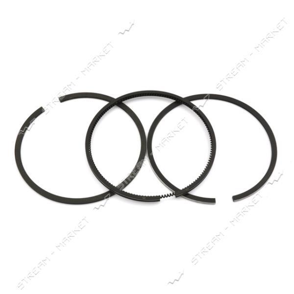 Кольца поршневые м/б 186F 9Hp 0.25 d86.25
