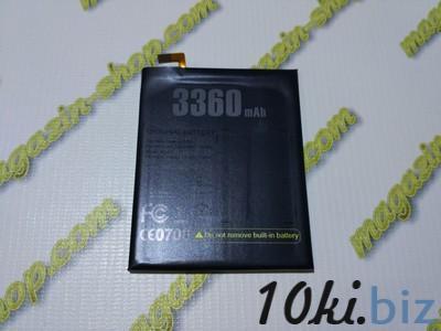 Оригинальный аккумулятор для Doogee Shoot 2 Аккумуляторы для телефонов, mp3 плееров в Казахстане