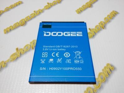 Оригинальный аккумулятор для Doogee Valencia 2 Y100, Y100 PRO