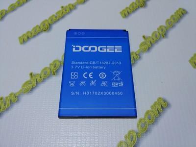 Оригинальный аккумулятор для Doogee X3