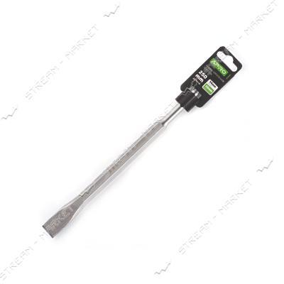 Зубило лопаточное APRO 819060 SDS plus 20х14х250 мм