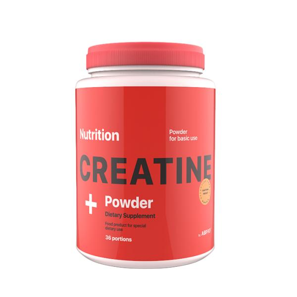 Креатин AB PRO порошок Creatine Powder 220 г
