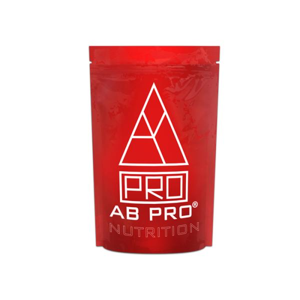 Аминокислота AB PRO BCAA 2:1:1 RECOVERY COCKTAIL 500 г  Клубника (037)