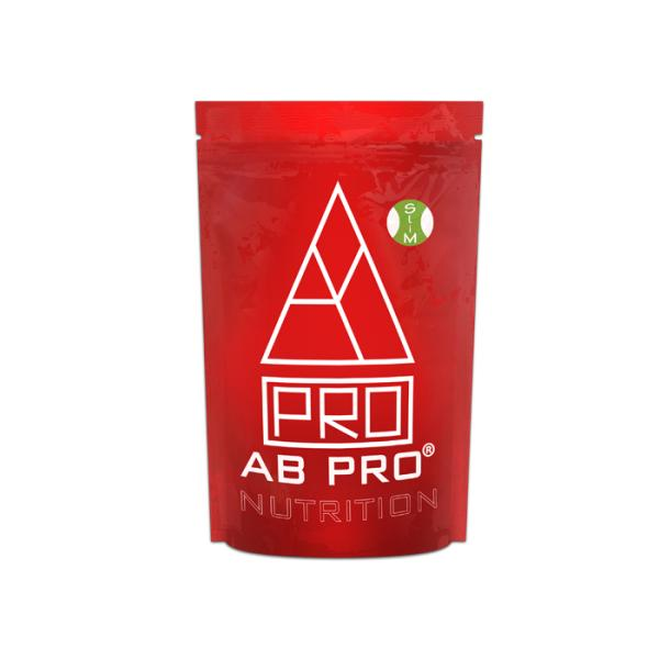 Диетическая пищевая добавка для похудения SLIM PRO DIETARY SYSTEM AB PRO 500 г  Клубника со сливками (055)