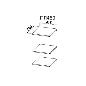Фото Модульные системы ДСВ - МС