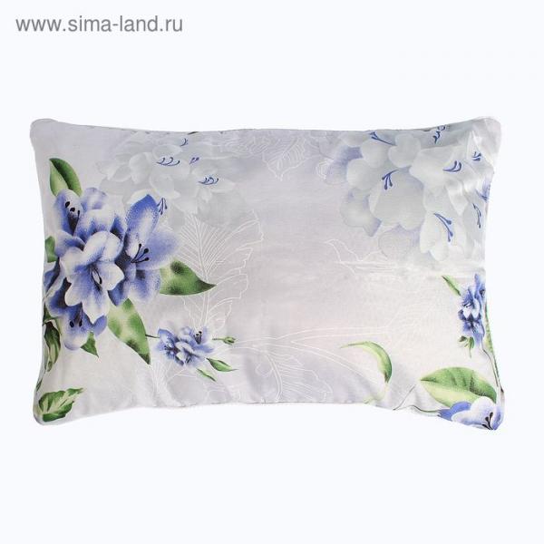 """Подушка """"Экономь и Я"""", 40х60 см, цвет МИКС"""