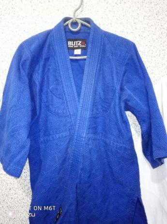 Куртка кимоно самбо дзюдо джиу-джитсу