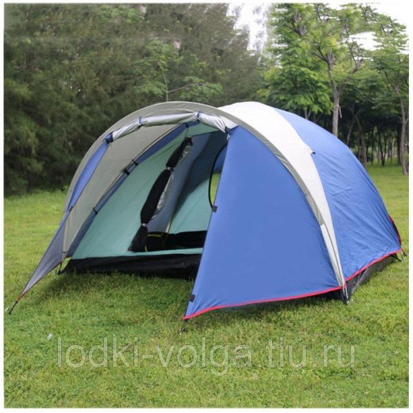 Палатка Tasman-2 (2 мест) 5202