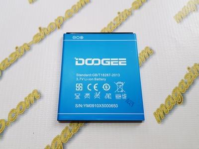 Аккумулятор для Doogee X5 / X5s / X5 Pro