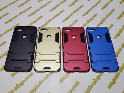 Противоударный чехол для Xiaomi Mi 8 Lite