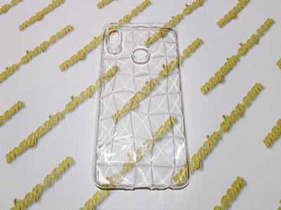 Силиконовый чехол Diamond для Huawei Honor 8X