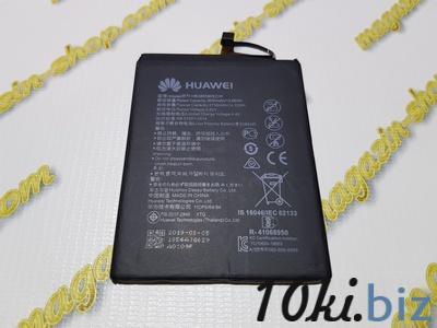 Оригинальный аккумулятор для Huawei Honor 8X / P10 / P10 Plus (HB386590ECW) Аккумуляторы для телефонов, mp3 плееров в Казахстане