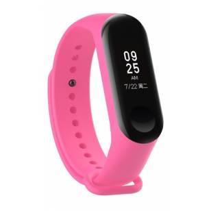 Фитнес-браслет Xiaomi Mi Band 3 Pink (Код товара:8640)
