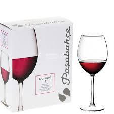 CLASSIQUE  Бокал для вина, 630 мл (h=235,5мм,d=72х85мм) 440153