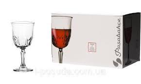 KARAT Бокал для вина, 415 мл (h=185мм,d=94,5х78мм) 440149