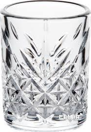 Фото Стеклянная посуда, Стаканы TIMELESS Стопка для водки, 62 мл 52780