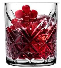 Фото Стеклянная посуда, Стаканы TIMELESS Стакан для сока, 205 мл 52810