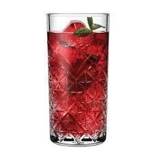 TIMELESS Высокий стакан, 450 мл 52800