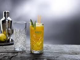 Фото Стеклянная посуда, Стаканы TIMELESS Высокий стакан, 450 мл 52800