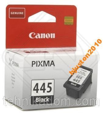 Картридж Canon PG-445Bk (8283B001)