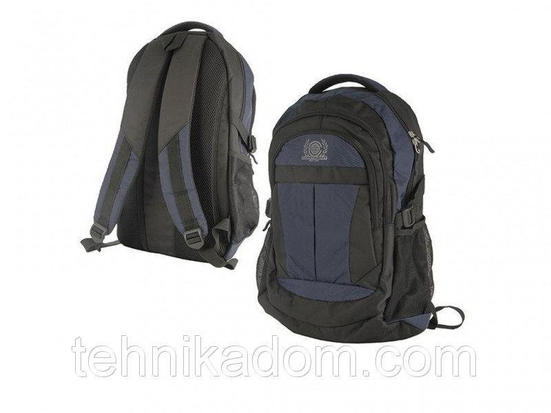 Рюкзак для ноутбука Continent BP-001 15.6'' Blue