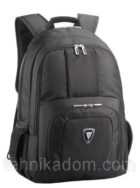 Рюкзак для ноутбука Sumdex PON-377BK