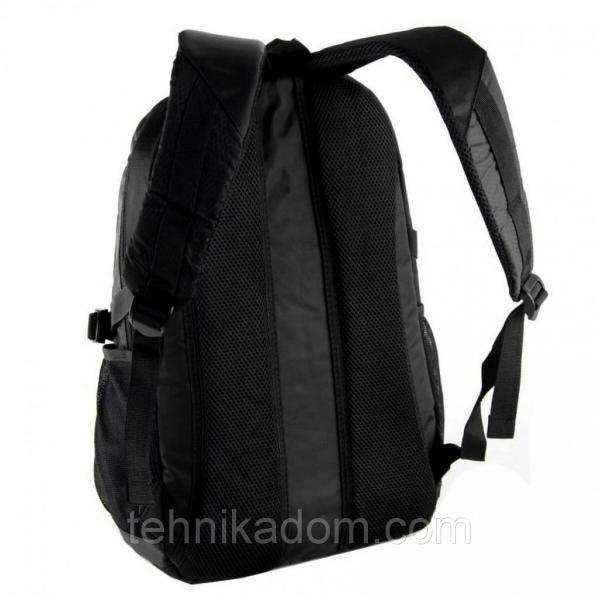 Рюкзак для ноутбука Continent (BP-001BK)