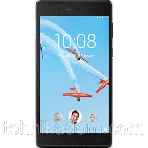 Планшет LENOVO TAB 7 Essential 3G 16Gb Black (ZA310015UA)
