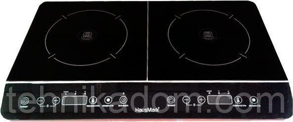 Настольная плита HAUSMARK IC-YL02B