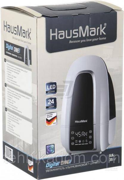 Увлажнитель воздуха HausMark UH-5615