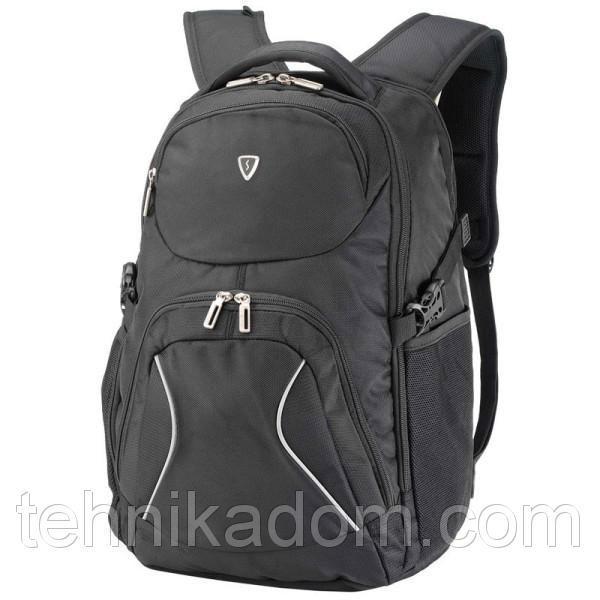 Рюкзак для ноутбука Sumdex PON-379BK 17