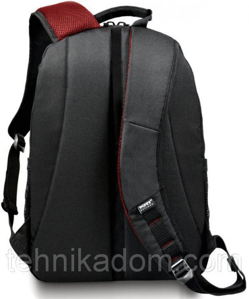 "Рюкзак для ноутбука PORT Designs Houston 15.6"" Black (110265)"