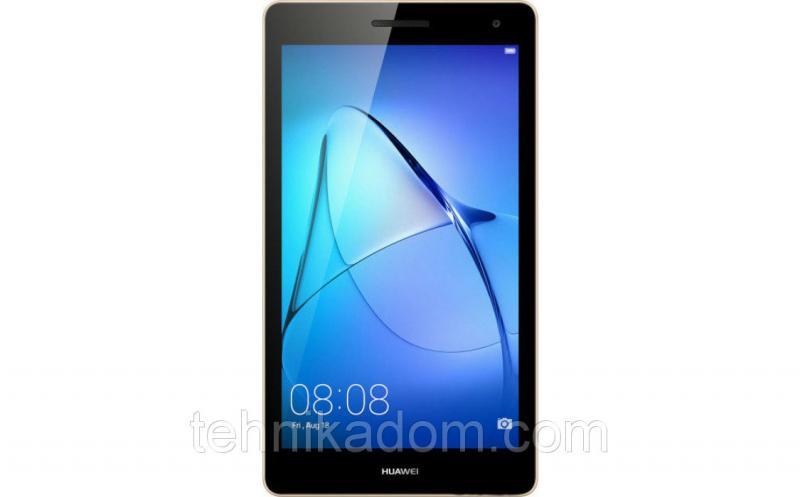 Планшет Huawei MediaPad T3 7'' 16GB (BG2-U01) Gold
