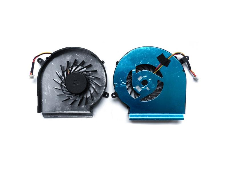 Вентилятор MSI GE62 GE72 GL62 GL72 GP62 GP72 PE60 PE70 левый+правый OEM 3pin
