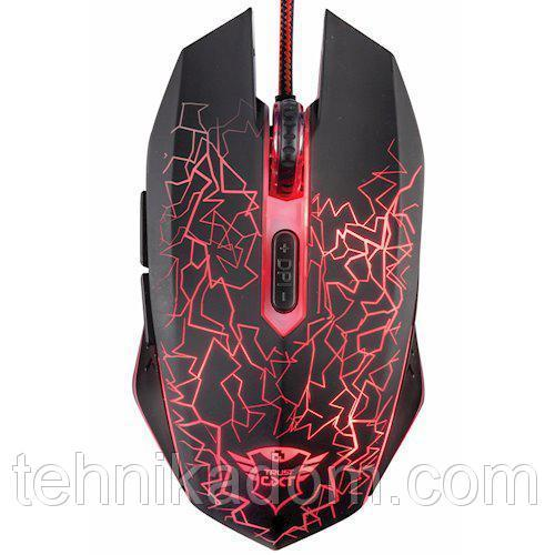 Мышь Trust GXT 105 Gaming Mouse (21683)
