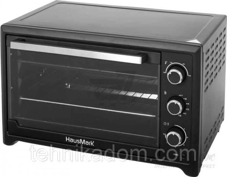 Электрическая печь HausMark EO-S45BL