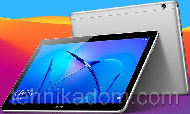 Планшет Huawei MediaPad T3 LTE (AGS-L09 grey) Silver