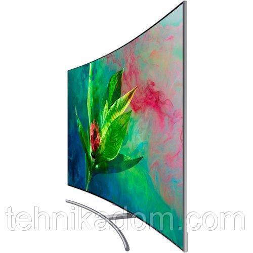 Телевизор SAMSUNG QLED QE55Q8CNAUXUA