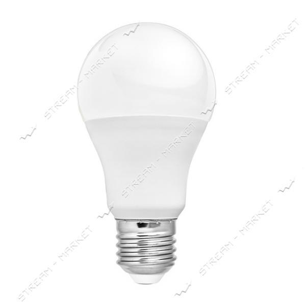 DELUX Лампа светодиодная 9000514 A60 10W 2700K теплая Е27