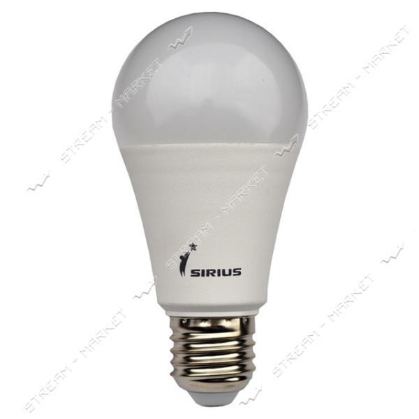 Лампа светодиодная SIRIUS 1-LS-3108 15W E27