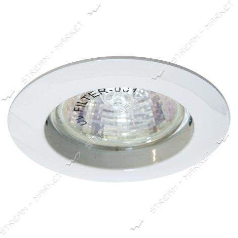 Cветильник точечный FERON DL307/113 белый MR-16