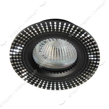 Cветильник точечный FERON GS-M369 MR16 черный