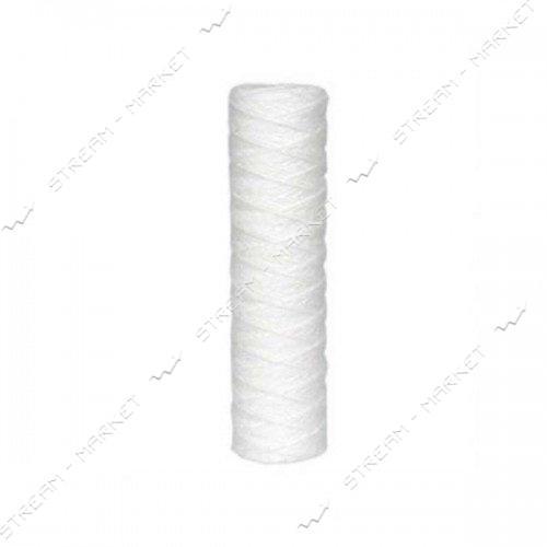 Элемент фильтрующий из шнура 20 мкр. 10'х2 1/2'