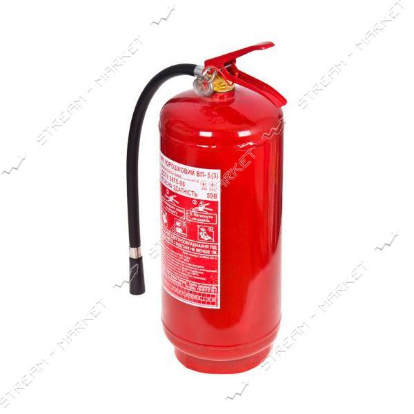 Огнетушитель порошковый ВП5 5 кг