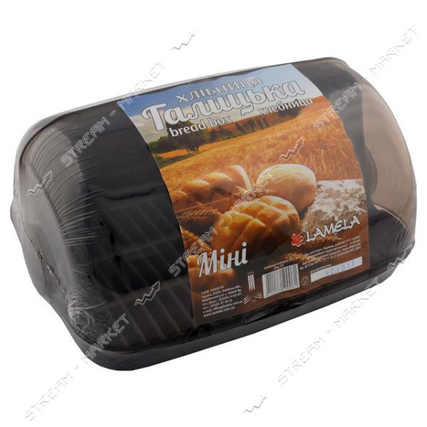Хлебница пластиковая Lamella Мини